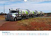 Der Weg ist das Ziel 2019. Ein Kalender für Spedition und Logistik (Wandkalender 2019 DIN A4 quer) - Produktdetailbild 11