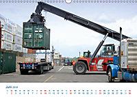 Der Weg ist das Ziel 2019. Ein Kalender für Spedition und Logistik (Wandkalender 2019 DIN A3 quer) - Produktdetailbild 6