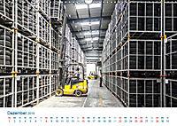Der Weg ist das Ziel 2019. Ein Kalender für Spedition und Logistik (Wandkalender 2019 DIN A3 quer) - Produktdetailbild 12