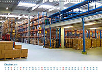 Der Weg ist das Ziel 2019. Ein Kalender für Spedition und Logistik (Wandkalender 2019 DIN A3 quer) - Produktdetailbild 10