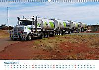 Der Weg ist das Ziel 2019. Ein Kalender für Spedition und Logistik (Wandkalender 2019 DIN A3 quer) - Produktdetailbild 11