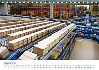 Der Weg ist das Ziel 2019. Ein Kalender für Spedition und Logistik (Tischkalender 2019 DIN A5 quer) - Produktdetailbild 8