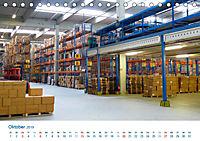 Der Weg ist das Ziel 2019. Ein Kalender für Spedition und Logistik (Tischkalender 2019 DIN A5 quer) - Produktdetailbild 10