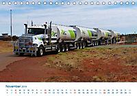 Der Weg ist das Ziel 2019. Ein Kalender für Spedition und Logistik (Tischkalender 2019 DIN A5 quer) - Produktdetailbild 11