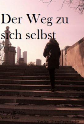 Der Weg zu sich selbst, Mandy Köhler