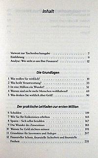 Der Weg zur finanziellen Freiheit - Produktdetailbild 2