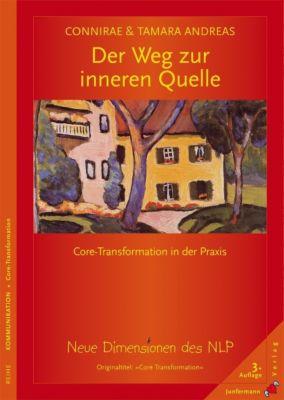 Der Weg zur inneren Quelle, Connirae Andreas, Tamara Andreas