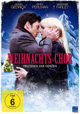 Der Weihnachts-Chor - Melodien der Herzen, Der Weihnachts-Chor - Melodien Der Herzen