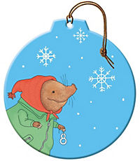 Der Weihnachtswunsch der kleinen Maus - Produktdetailbild 4