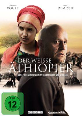Der weisse Äthiopier, Ferdinand Schirach
