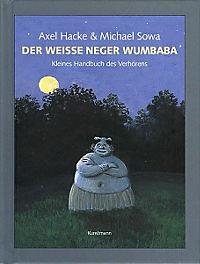 Der weiße Neger Wumbaba - Produktdetailbild 1