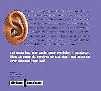Der weiße Neger Wumbaba, 1 Audio-CD - Produktdetailbild 1