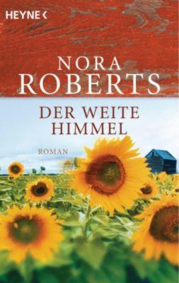 Der weite Himmel, Nora Roberts