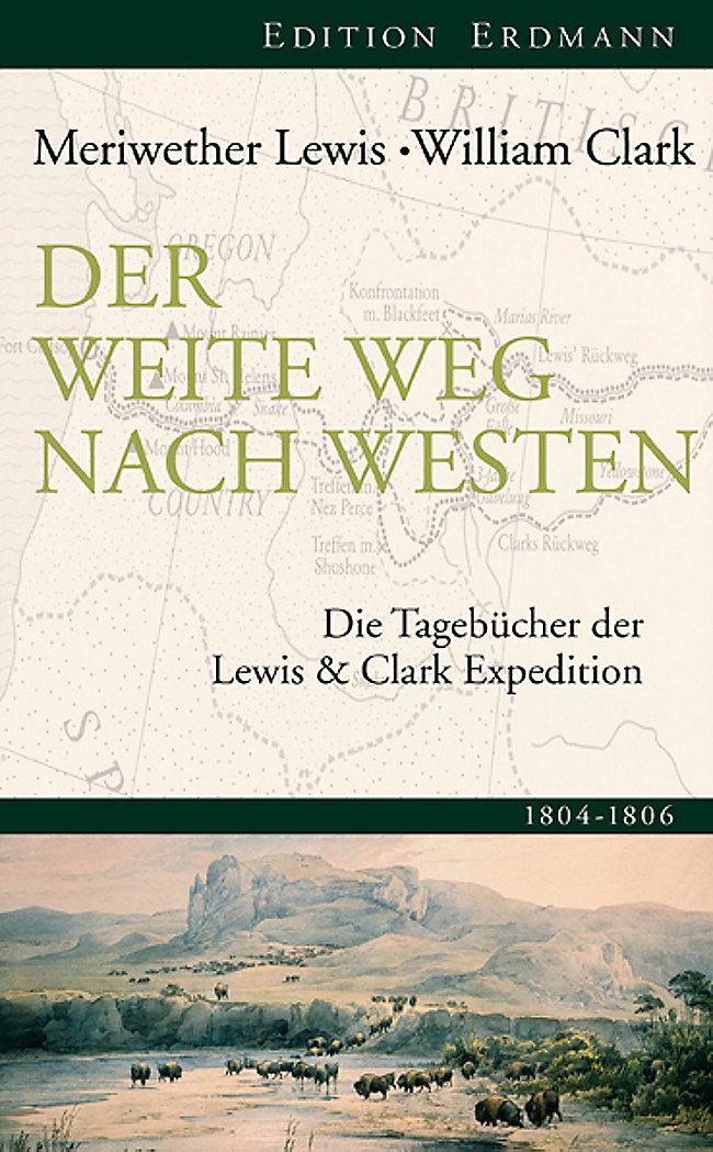 the latest fe34f ce57d Der weite Weg nach Westen Buch versandkostenfrei bei Weltbild.ch