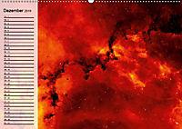 Der Weltraum. Spektakuläre Gasnebel und Galaxien (Wandkalender 2019 DIN A2 quer) - Produktdetailbild 12