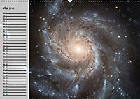 Der Weltraum. Spektakuläre Gasnebel und Galaxien (Wandkalender 2019 DIN A2 quer) - Produktdetailbild 5