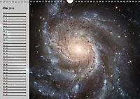 Der Weltraum. Spektakuläre Gasnebel und Galaxien (Wandkalender 2019 DIN A3 quer) - Produktdetailbild 5
