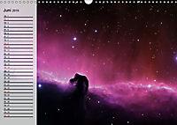 Der Weltraum. Spektakuläre Gasnebel und Galaxien (Wandkalender 2019 DIN A3 quer) - Produktdetailbild 6