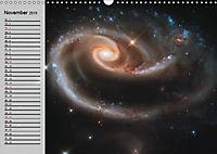 Der Weltraum. Spektakuläre Gasnebel und Galaxien (Wandkalender 2019 DIN A3 quer) - Produktdetailbild 11