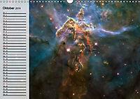 Der Weltraum. Spektakuläre Gasnebel und Galaxien (Wandkalender 2019 DIN A3 quer) - Produktdetailbild 10