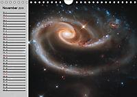 Der Weltraum. Spektakuläre Gasnebel und Galaxien (Wandkalender 2019 DIN A4 quer) - Produktdetailbild 11