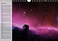 Der Weltraum. Spektakuläre Gasnebel und Galaxien (Wandkalender 2019 DIN A4 quer) - Produktdetailbild 6
