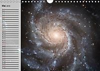 Der Weltraum. Spektakuläre Gasnebel und Galaxien (Wandkalender 2019 DIN A4 quer) - Produktdetailbild 5