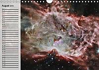 Der Weltraum. Spektakuläre Gasnebel und Galaxien (Wandkalender 2019 DIN A4 quer) - Produktdetailbild 8