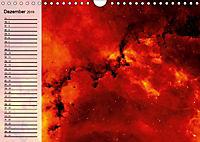 Der Weltraum. Spektakuläre Gasnebel und Galaxien (Wandkalender 2019 DIN A4 quer) - Produktdetailbild 12