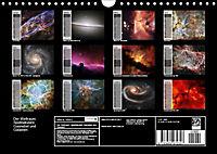 Der Weltraum. Spektakuläre Gasnebel und Galaxien (Wandkalender 2019 DIN A4 quer) - Produktdetailbild 13