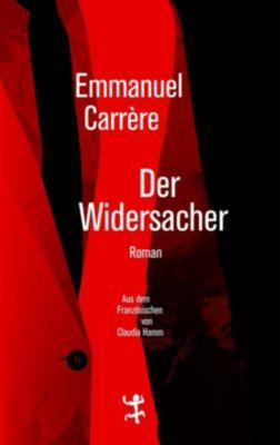 Der Widersacher, Emmanuel Carrère