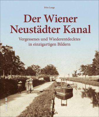 Der Wiener Neustädter Kanal, Fritz Lange
