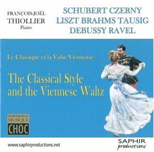 Der Wiener Walzer, Francois-joel Thiollier