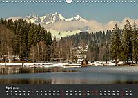 Der Wilde Kaiser, das Kletterparadies bei Kitzbühel (Wandkalender 2019 DIN A3 quer) - Produktdetailbild 4