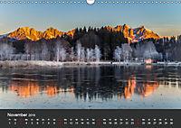 Der Wilde Kaiser, das Kletterparadies bei Kitzbühel (Wandkalender 2019 DIN A3 quer) - Produktdetailbild 11