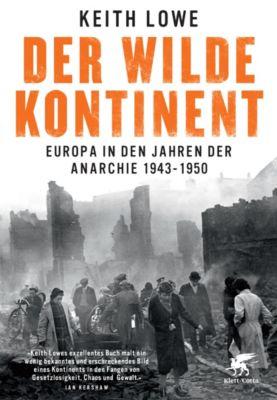 Der wilde Kontinent, Keith Lowe