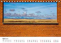 Der Wilde Westen - Weitblicke (Tischkalender 2019 DIN A5 quer) - Produktdetailbild 4