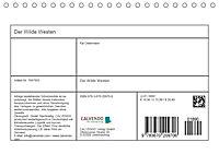 Der Wilde Westen - Weitblicke (Tischkalender 2019 DIN A5 quer) - Produktdetailbild 13