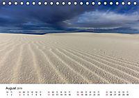 Der Wilde Westen - Weitblicke (Tischkalender 2019 DIN A5 quer) - Produktdetailbild 8