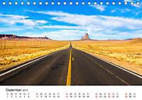 Der Wilde Westen - Weitblicke (Tischkalender 2019 DIN A5 quer) - Produktdetailbild 12