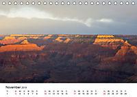 Der Wilde Westen - Weitblicke (Tischkalender 2019 DIN A5 quer) - Produktdetailbild 11