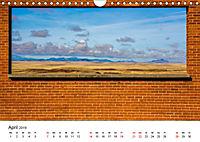 Der Wilde Westen - Weitblicke (Wandkalender 2019 DIN A4 quer) - Produktdetailbild 4