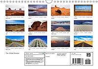Der Wilde Westen - Weitblicke (Wandkalender 2019 DIN A4 quer) - Produktdetailbild 13