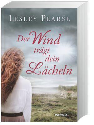 Der Wind trägt dein Lächeln, Lesley Pearse