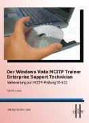 Der Windows Vista MCITP Trainer Enterprise Support Technician, Nicole Laue