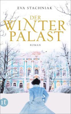 Der Winterpalast, Eva Stachniak