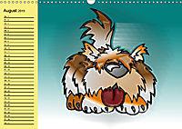 Der witzige Hundeplaner (Wandkalender 2019 DIN A3 quer) - Produktdetailbild 8