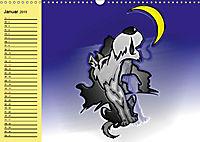 Der witzige Hundeplaner (Wandkalender 2019 DIN A3 quer) - Produktdetailbild 1