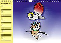 Der witzige Hundeplaner (Wandkalender 2019 DIN A4 quer) - Produktdetailbild 11