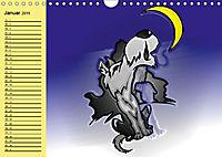 Der witzige Hundeplaner (Wandkalender 2019 DIN A4 quer) - Produktdetailbild 1